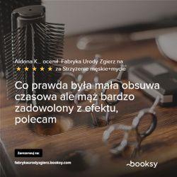 Fabryka Urody Zgierz, Piłsudskiego 66/68, 95-100, Zgierz