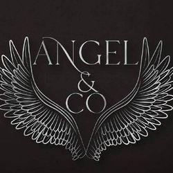 Angel and Co Nails studio, ulica Kamienna 112A, 50-547, Wrocław, Krzyki