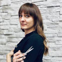 Monika - Kraken Barbershop Kraków