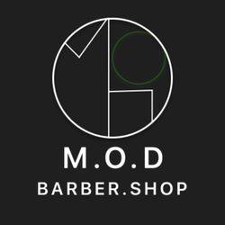 MOD Barbershop, ulica Mogilska 121, U3, 31-571, Kraków, Nowa Huta
