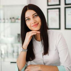 Wioletta - Kosmetologia Leona