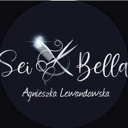 Studio Fryzjerskie Sei Bella-Agnieszka Lewandowska, ulica Małopolska, 10, 70-514, Szczecin