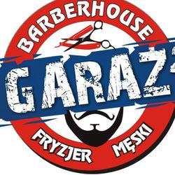 Garaż Barber House 2, ulica Krakowska 26, 32-540, Trzebinia