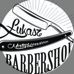 Barber Shop Łukasz Matykiewicz, Księdza Piotra Ściegiennego 9/12, 45-709, Opole