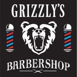 Grizzly's Barber Shop Żory, ulica Boryńska 34, 44-240, Żory