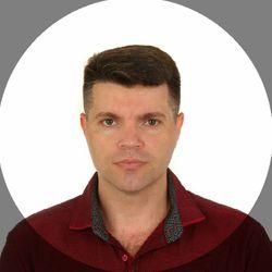 Yevhen Smutnyi - Salon fryzjerski ŻSZ