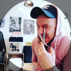 Artur Bartkowski - Barbershop Rococo Fryzjer Męski