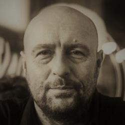 Robert Henn - BARBER HENN