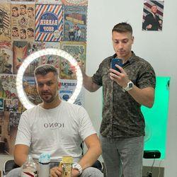 Włodek barber warszawa centrum, Zgoda 5, 00-018, Warszawa, Śródmieście