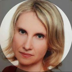 Magdalena Karbowniczek - Beauty Fabric