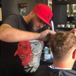 Artur - Barbershop Pomorze