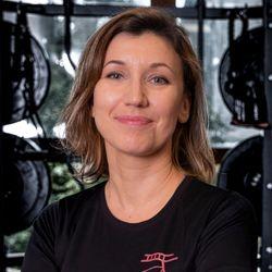 Beata Hajnrych - FitAntresola