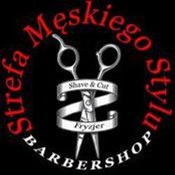 BARBERSHOP Strefa Męskiego Stylu, ulica Jędrusiów 6, 28-210, Bogoria