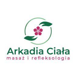 Arkadia Ciała Masaż i Refleksologia Dominika Światłoń, aleja Kijowska 64, m.3, 30-079, Kraków, Krowodrza