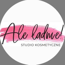 Ale Ładnie! Studio Kosmetyczne Zuzanna Gralewicz, ulica Josepha Conrada, 15, 01-922, Warszawa, Bielany