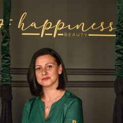 Patrycja Paszko - HAPPINESS BEAUTY