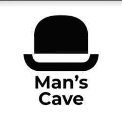 Man's Cave, ulica Ogrodowa, 15, 42-202, Częstochowa