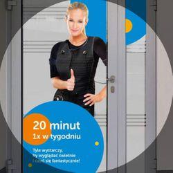 Fitness Body EMS Studio Białołęka, ulica Kąty Grodziskie 19E, 03-289, Warszawa, Białołęka