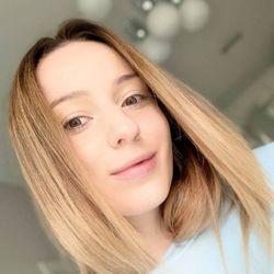 Dominika - No i pięknie lash&nail room