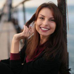 Maryna Osovska - Salon Bodychillout