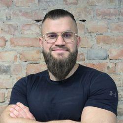 Paweł K. - Wielkopolskie Centrum Terapii Naturalnych