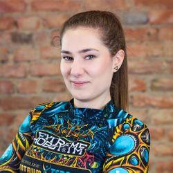 Magdalena Sz. - Wielkopolskie Centrum Terapii Naturalnych
