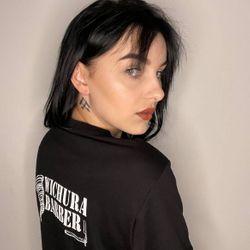 Daria - Wichura Barber