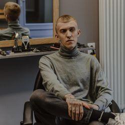 Alex - Mister Cut Barbershop Mokotów