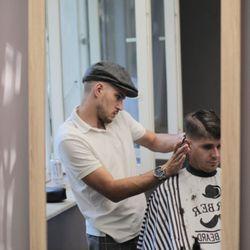 Artur - Mister Cut Barbershop Mokotów