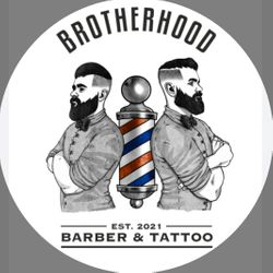 Brotherhood Barber & Tattoo, ulica Tadeusza Kościuszki 8A, 10/U2, 41-500, Chorzów