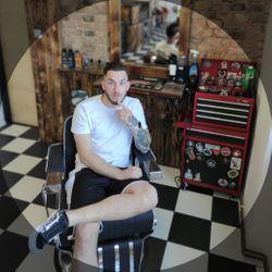 Leon - Brotherhood Barber & Tattoo