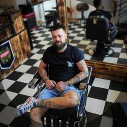 Dawid - Brotherhood Barber & Tattoo