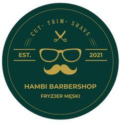 Hambi Barbershop, ulica Rynek 3, 97-570, Przedbórz