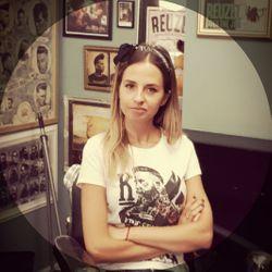 Magda 🇵🇱🇬🇧 - Sopocki Barber