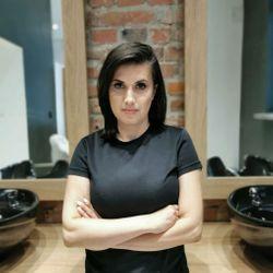 Sylwia - Warsztat Fryzur - Barber & Fryzjer damski i męski & Makeup