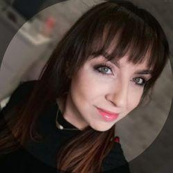 Angelika - Mój Kącik Natalia Kostrzewska (Lipka) Kosmetologia i Stylizacja Rzęs