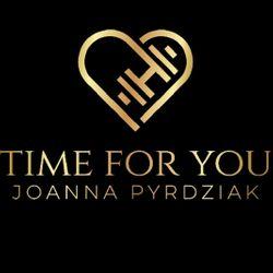 Time For You - Joanna Pyrdziak, ulica Komorowicka 43, 43-300, Bielsko-Biała