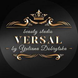 Beauty Studio VERSAL by Yuliana Dobrytska, ulica Grzegorza Piramowicza,, 6, 90-254, Łódź, Śródmieście