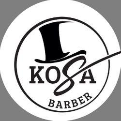 Barber Kosa, ulica Wieluńska, 13, 42-217, Częstochowa