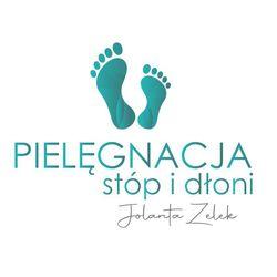 JOLANTA ZELEK Pielęgnacja Stóp i Dłoni, Czysta 14/2, 31-121, Kraków, Śródmieście