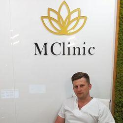 Karol Janczarski - M Clinic Nadarzyn