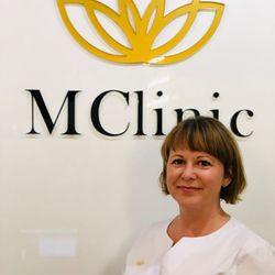 Aleksandra Sadura - M Clinic Nadarzyn