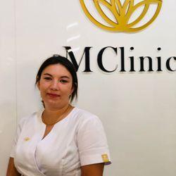 Ewelina Badowska - M Clinic Nadarzyn