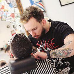 Damian Junior - GentleMen Damian Barber Shop
