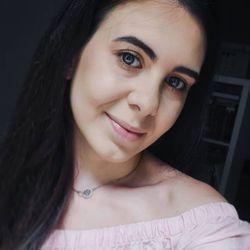 Marta Rogowska - Gabinet Kosmetyczny Olena Vaskovska