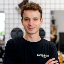 Jakub Śreniawski - Dobry Gracz Barbershop