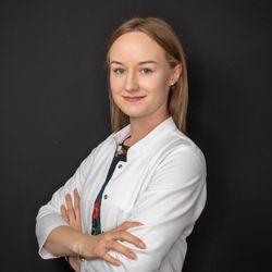 Zuzanna Gzyl - Atlanta Clinic Lubliniec