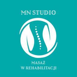 MN Studio - Masaż w Rehabilitacji, ulica Czysta, 16, Lok. 2, 15-463, Białystok