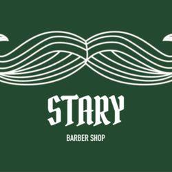 Stary Barber Shop, ulica Legionów 74, 91-070, Łódź, Polesie