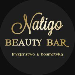 NATIGO BEAUTY BAR, ulica Trzebnicka, 82, 50-231, Wrocław, Psie Pole